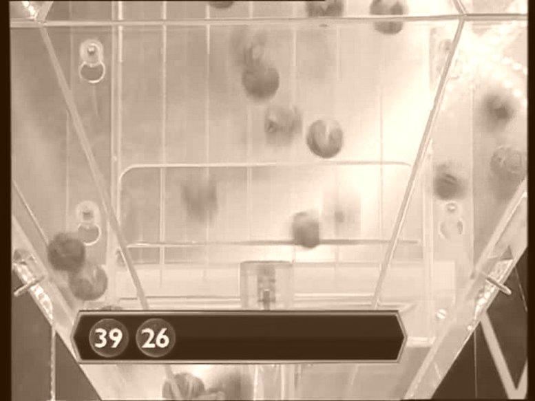 Создать программу для расчета выигрышных комбинаций Лотерей